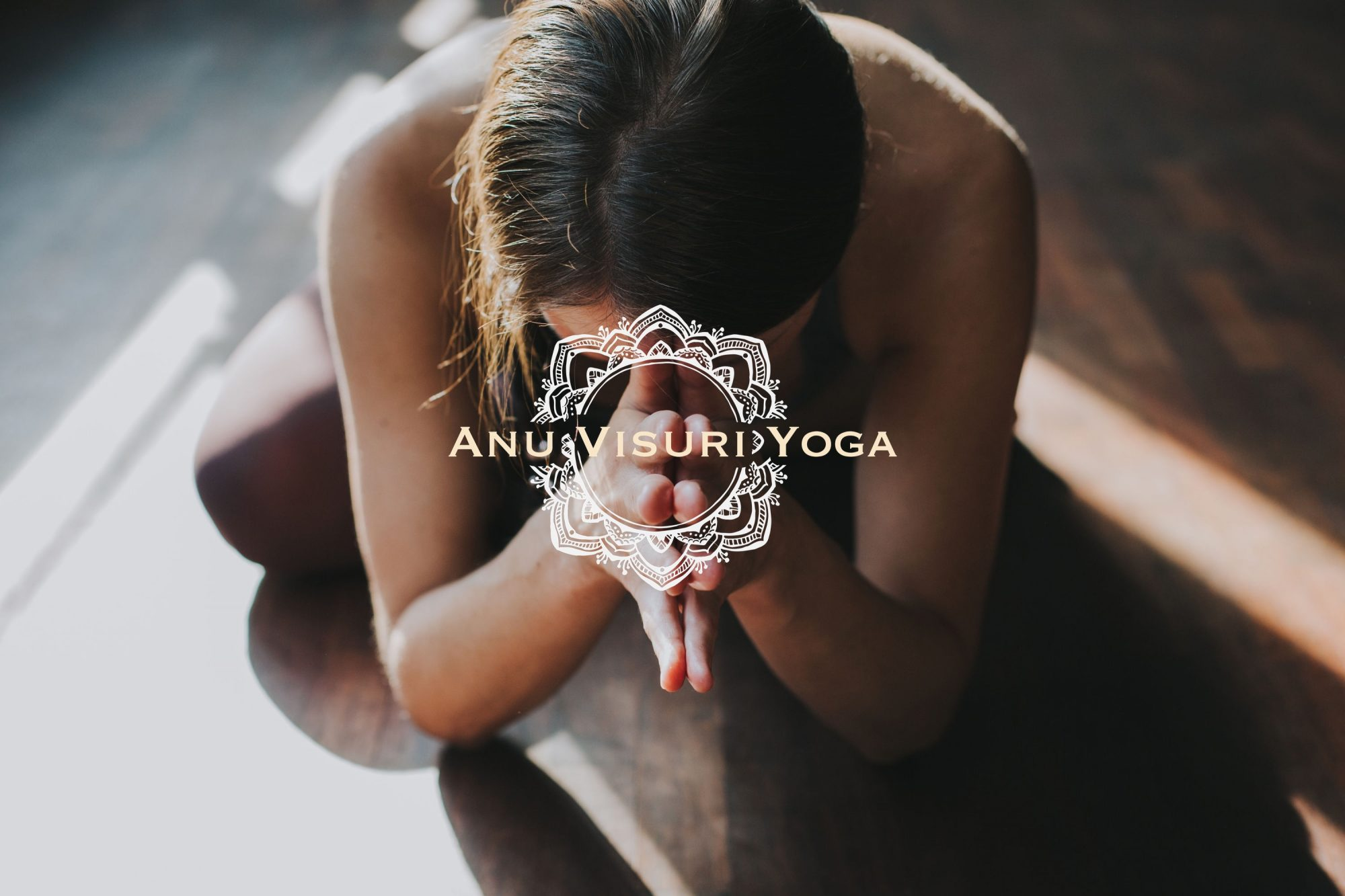 Anu Visuri Yoga